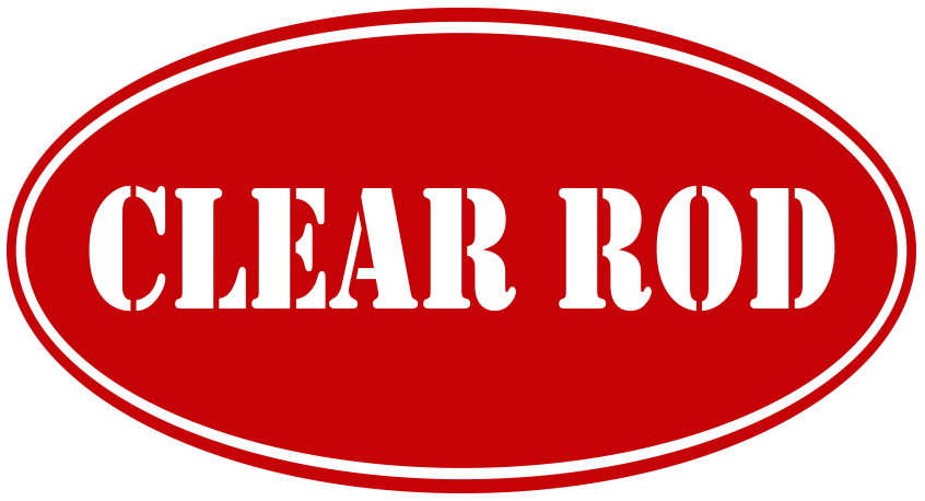 Clear Rod